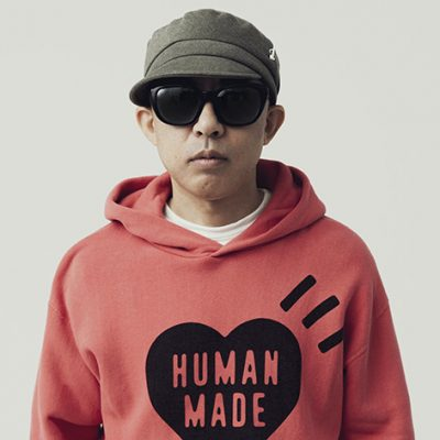 JINS Eyewear Introduces New Sunglasses Brand JINS&SUN With NIGO as Creative Director