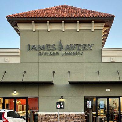 James Avery Artisan Jewelry Now Open in Del Rio, TX