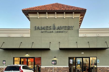 James Avery Artisan Jewelry Now Open in Del Rio, TX