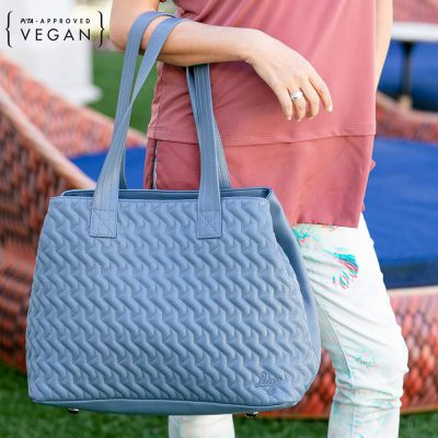 Lug to Launch First-Ever PETA-Approved Vegan Leather Collection