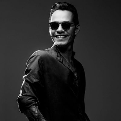 Marc Anthony to Livestream 'One Night Only' Concert From Miami
