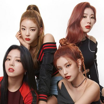 Maybelline New York Announces K-Pop Band ITZY as Global Spokesmodels