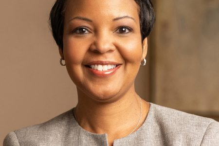 Desiree Ralls-Morrison is McDonald's Incoming General Counsel and Corporate Secretary