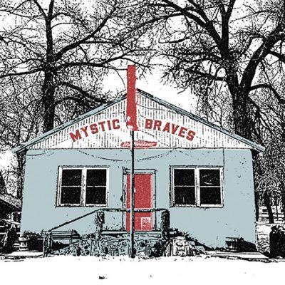 Indie Rock Band Mystic Braves Releases New Single 'Velvet Dreams'