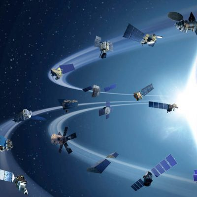 NASA, SpaceX Sign Joint Spaceflight Safety Agreement