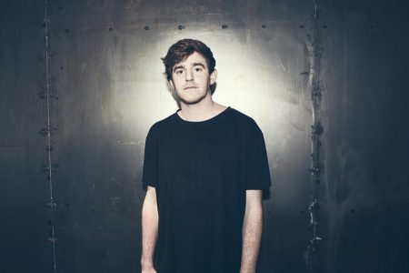 NGHTMRE Goes Full Circle With Artist Greg Mike for Digital NFT Drop