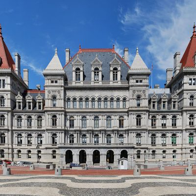 New York Governor Andrew Cuomo, Cornell University Partner to Launch State Public Health Training Program