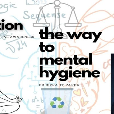 SNA Meditation for Mental Hygiene Is Necessary Says Doctor Integralist