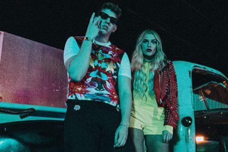 Samantka Releases Hot New Single 'Miami' Featuring Andrez Babii