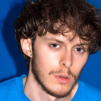 Scott The Pisces Begins His Epic Voyage Into the Pop Scene With Debut EP Ocean Blue