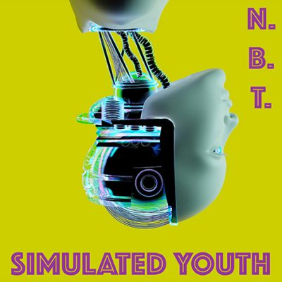 Simulated Youth's Debut EP 'Just Your' Turns the Idea of the Artist and Song Relationship Upside Down