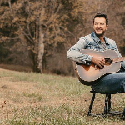 Sony Music Renews Global Deal With Luke Bryan