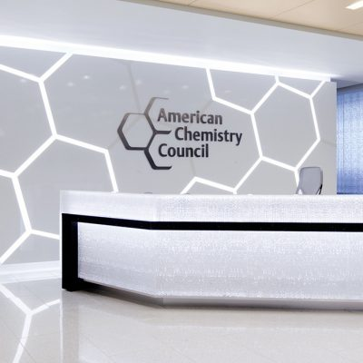 U.S. Chemical Production Dropped in February 2021