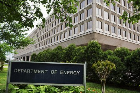 U.S. Department of Energy Announces $54 Million for Microelectronics Research to Power Next-Generation Technologies
