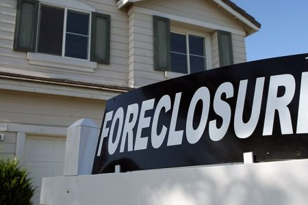 Why Forbearance is a Temporary Fix for America's Backlog of Foreclosures