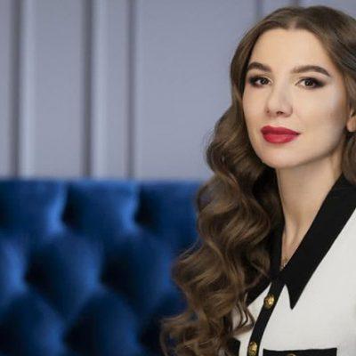 iBox Bank Shareholder Alona Shevtsova Is Among Top-5 Female Fintech Leaders in Ukraine