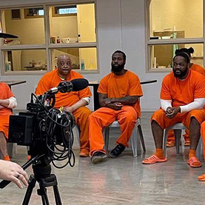 A Prisoner's Path: New Docuseries on Criminal Justice Reform