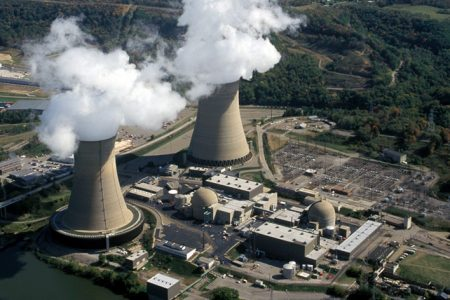 Beaver Valley Unit 1 Nuclear Power Station Begins Refueling Outage
