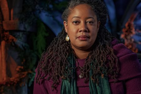 Bestselling Author N. K. Jemisin Shares Her Intricate Process for Worldbuilding and Developing Compelling Characters