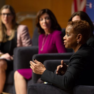 Black Women Lead Equity Forum to Promote Racial and Gender Equity for a New Era
