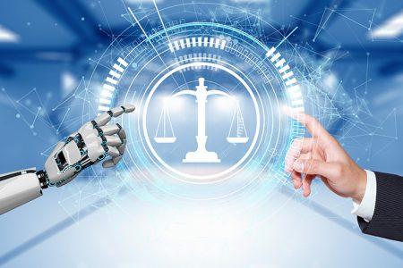 Can a Robot Take a Lawyer's Job?