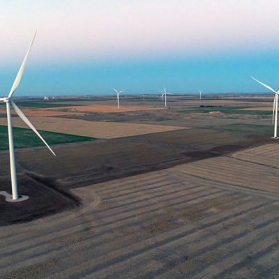 Wind Energy Powers Boehringer Ingelheim's Largest U.S. Manufacturing Site