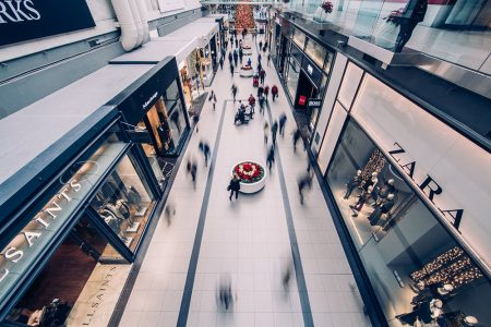 Despite Regional Challenges, Global Consumer Confidence Again Hits Record High