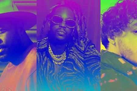 D-Nice, 2 Chainz and Jack Harlow to Headline Preakness Live 2021
