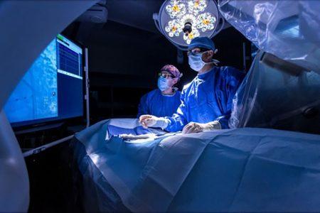 Jersey Shore University Medical Center Cardiac Team Performs Rare, Lifesaving Combined Procedures