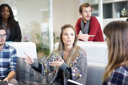 Digital Reward Programs for Employees