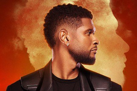 Usher Adds Six Dates to Headlining Las Vegas Residency
