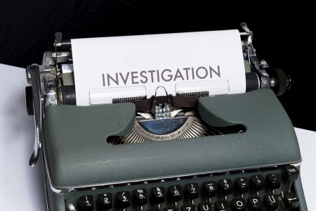Ernesto Weisburg on Becoming a Private Investigator