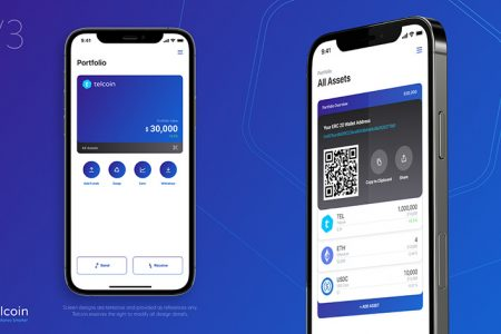 Fintech Innovator Telcoin Excites With V3