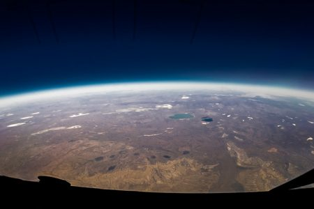 From Stardust to Pale Blue Dot: Carbon's Interstellar Journey to Earth