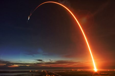 Geometric Energy to Launch Aboard Falcon 9 Rideshare Mission