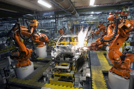 Global Productivity Growth Remains Weak, Extending Slowing Trend