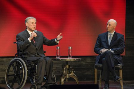 Governor Greg Abbott to CEOs: Texas Legislature Committed to Fixing Power Grid
