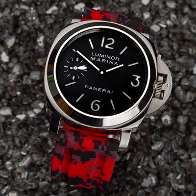 Horus Revolutionizes the Watch Industry With Modernized Luxury Watch Straps
