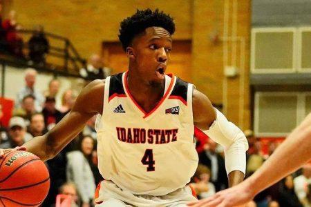 How Nigerian Basketball Player Chidi Udengwu Made It to the NBA Draft