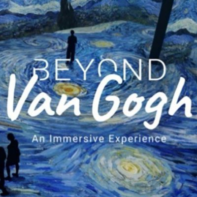 Beyond Van Gogh: An Immersive Experience is Coming to San Diego
