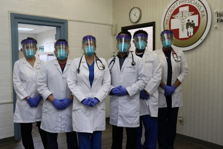 Medical Clinic Serving Houston's Most Vulnerable Immigrant Population Denied COVID-19 Vaccine