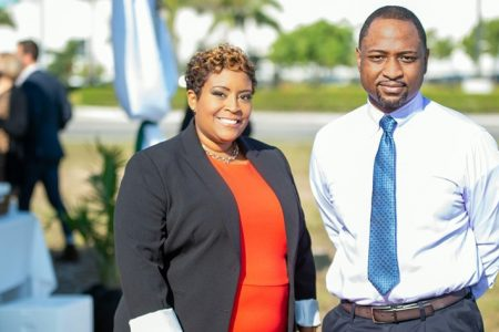 Miami Black Officials Most Powerful and Influential Business Leaders