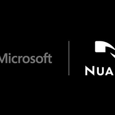 Microsoft Accelerates Industry Cloud Strategy for Healthcare With the Acquisition of Nuance