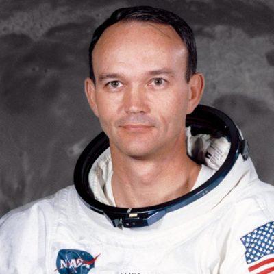 NASA Remembers Astronaut Michael Collins 1930-2021