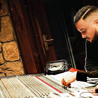 NIZA Establishes His Own Music Publishing Company