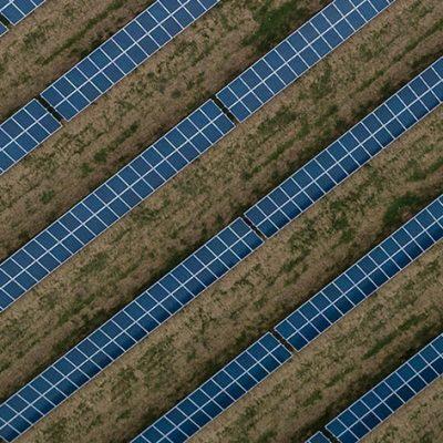 NJ Community Pilot Solar Project Developed By Citrine Power, LLC Commences Construction