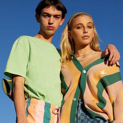 Pacsun Celebrates Gender Free Fashion