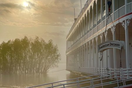Park West Gallery First Ever Riverboat Art Auction Sets COVID-19 Era Record