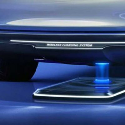Research Paves Way for Wireless Charging of Electric Vehicles