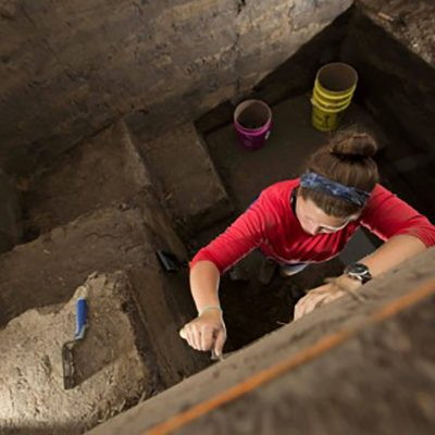 Scant Evidence That 'Wood Overuse' at Cahokia Caused Local Flooding, Subsequent Collapse